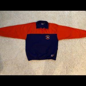 Vintage Denver Broncos Fleece